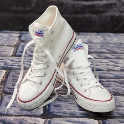 Кеды Sneakers Low White