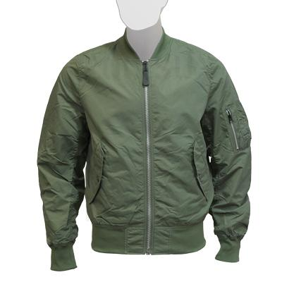 Куртка Alpha Industries L-2B Scout Sage Green
