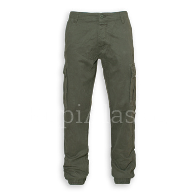 Брюки Bad Boys Pants Olive, Surplus