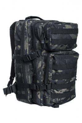 Рюкзак Assault II multicam black