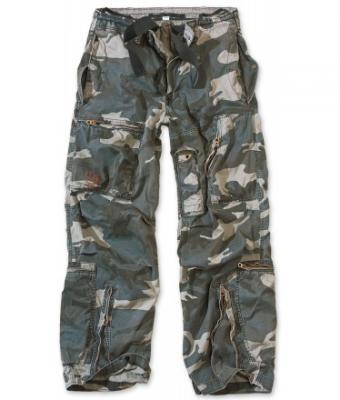 Брюки Infantry Cargo Night Camo